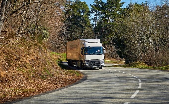 compra de camiones