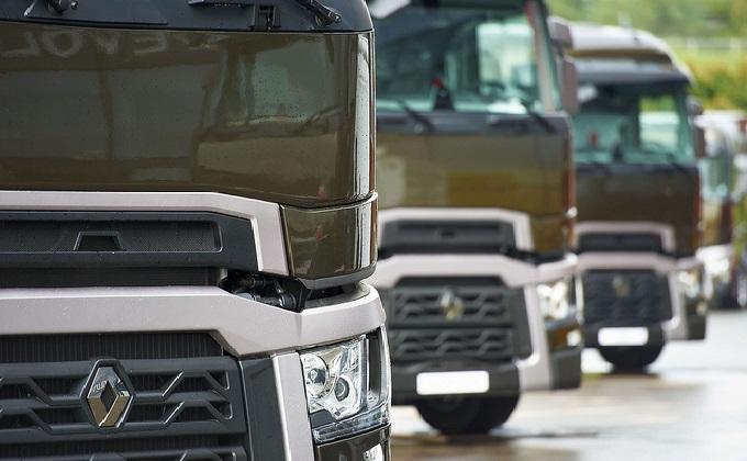 comprar camiones