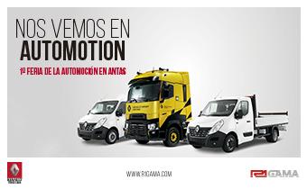concesionario renault trucks